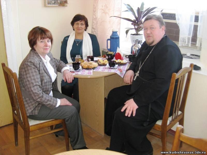 Отдел образования Куйбышевский район